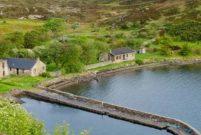 İskoçya'da 7.3 milyon TL'ye 'kelepir' ada