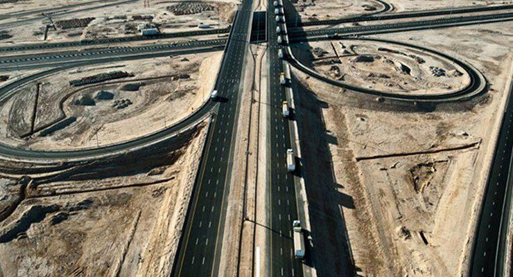 Tekfen İnşaat Al Khor Expressway'in anlaşmasını kesinleştirdi