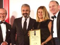 Toskana Orizzonte'ye European Property Awards'tan 3 ödül
