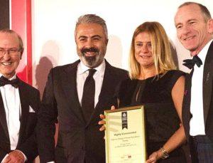 Toskana Orizzonte'ye European Property Awards'tan 3 ödül