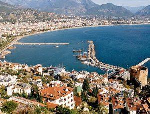 Antalya'da yap işlet devret ihalesi