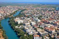 Antalya'da 25 milyon TL'lik gayrimenkul ihalesi