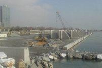 Dati Holding'in Ataköy Mega Yat Limanı projesi mühürlendi