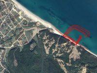 Çatalca Yalıköy'e 1 milyon liraya balıkçı barınağı yapılıyor