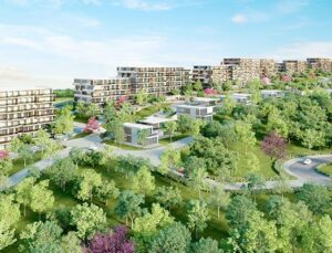 Turyap Ankara Golfkent'teki 22 arsayı açık artırmayla satacak