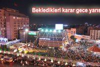 İstanbul GOP'ta 473 bin 636 metrekare riskli alan ilan edildi