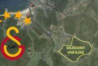 Galatasaray'ın Riva arazisinde değerleme bilmecesi