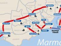 İstanbul'a 11 yeni tünel yapılacak