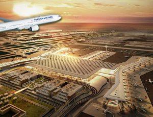 İstanbul'un 3. Havalimanı'na 100 bin eleman aranıyor