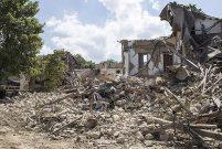 İtalya Norcia'da 6,5 büyüklüğünde deprem oldu