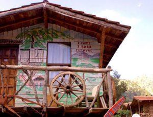 Avrupa'nın en iyi 10 hostelinden birisi, Kadir'in Ağaç Evleri