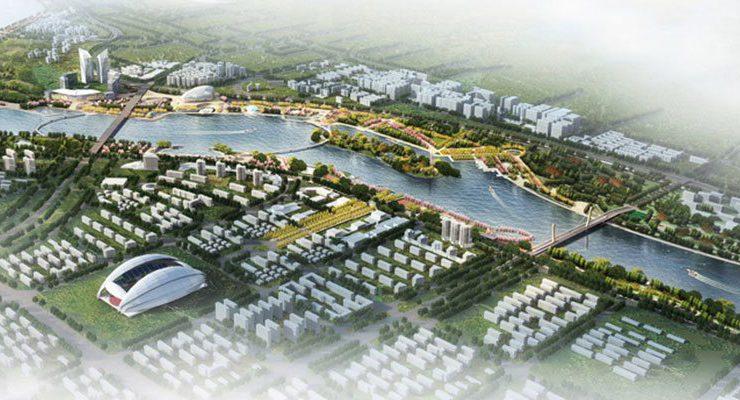 Kanal İstanbul'dan çıkacak toprak yapay ada olacak