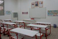Katar'da kurulan 'Türk Okulu' eğitime başlıyor