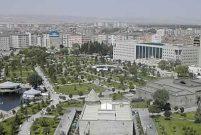 Kayseri'de 4,1 milyon TL'ye 2,2 dönüm konut arsası