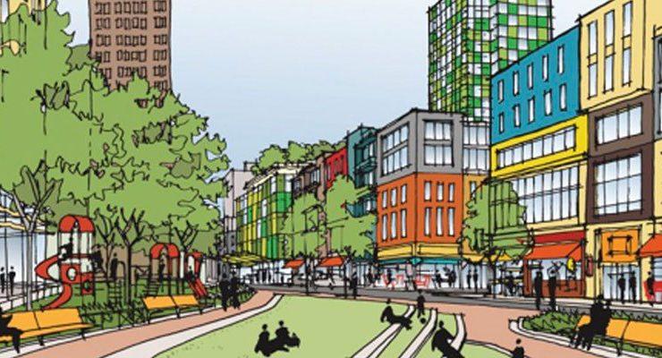 3 ilde 4 mahalle kentsel dönüşüm alanı ilan edildi