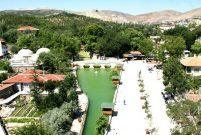 Konya Meram'da 15 milyon TL'ye 15,6 dönüm arsa