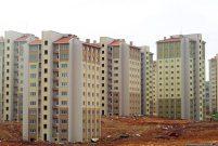 TOKİ, Kuzey Ankara Kent Girişi 3.Bölge konutlarına başlıyor