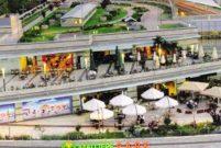 Çankaya Belediyesi Maltepe Park AVM'yi satıyor
