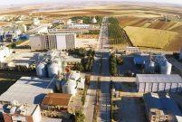 Mardin 2. OSB'de 13,5 milyon TL'lik altyapı işi