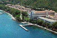 Mares Otel'i MP Hotel Management 10 yıl işletecek