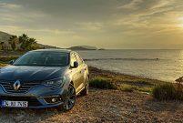 Yeni Megane Sedan 62.600 TL'den başlayan fiyatlarla satışta