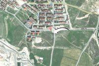 İzmir Menemen'de 15 dönümlük arsa satışta