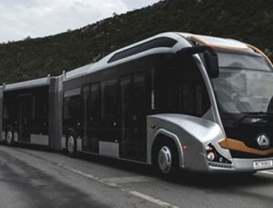 Büyükçekmece Silivri arasına Metrobüs yapılacak
