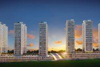 Mina Towers'ta metrekare fiyatları ortalama 7 bin 400 TL