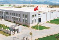 Olmuksan Antalya fabrikasını 11 milyon TL'ye sattı