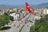 Osmaniye'de 19,8 milyon TL'ye satılık otel binası