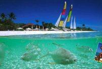 Dünyadan kaçan jet sosyete, Pamalican Adası'na sığınıyor