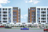 Saral Life'ta daire fiyatları 340 bin TL'den başlıyor