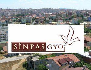 Sinpaş'tan Ümraniye'de 9,6 milyon TL'lik arsa yatırımı