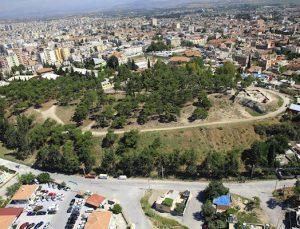 Adana Mersin Yolu üzerinde icradan satılık 57 dönümlük tarla!