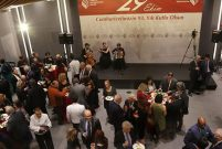 TMB Cumhuriyet Bayramını resepsiyonla kutladı