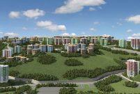TOKİ Mamak'ta 3 bin 11 kentsel dönüşüm konutu yaptırıyor