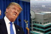 Seçim kampanyası antipati yarattı Trump'ın otelleri boş kaldı