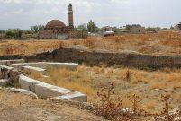 Eski Van şehrinde Osmanlı'nın 'kamu binaları' bulundu