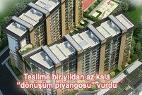 Yeni Nesil Eyüp'ün arsası kentsel dönüşüm alanı ilan edildi