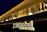 Philippe Starck imzalı yooistanbul'da yaşam başlıyor