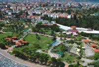 Zeytinburnu'nda 2,1 milyon TL'ye 174 metrekare arsa
