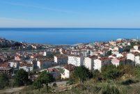 Zonguldak'ta 11,5 milyon TL'lik altyapı ihalesi