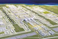 3. Havalimanı ödüle doymuyor