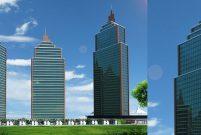 Dubai'nin konforu Dubai Comfort Towers ile İstanbul'a geldi