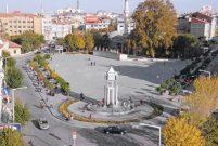 Karaman'da satılık 12 arsa
