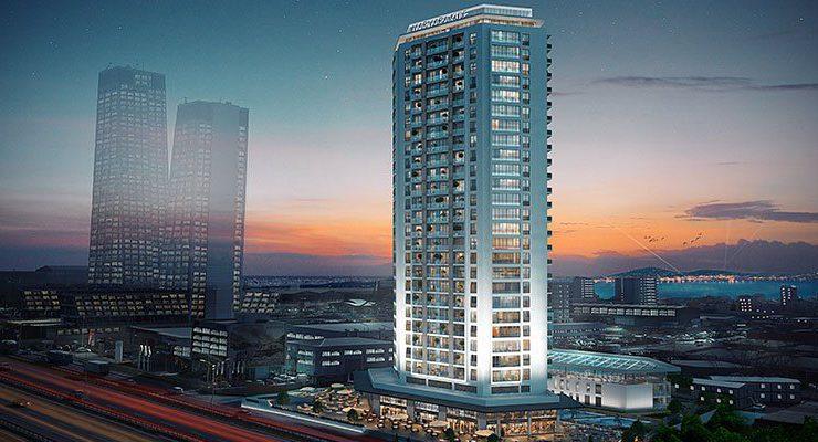 Marmara Kule Business'ta 36 aya sıfır faiz fırsatı