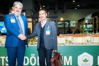 Al Duaij'dan Trabzon, Bodrum ve Bursa'da yatırım planı