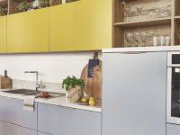 Kelebek'ten konforlu ve tasarım harikası mutfaklar