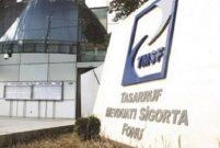 TMSF'den 8 ilde 18 milyon TL'lik gayrimenkul satışı