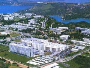 Adana'da 4 milyon TL'lik arsa ihalesi